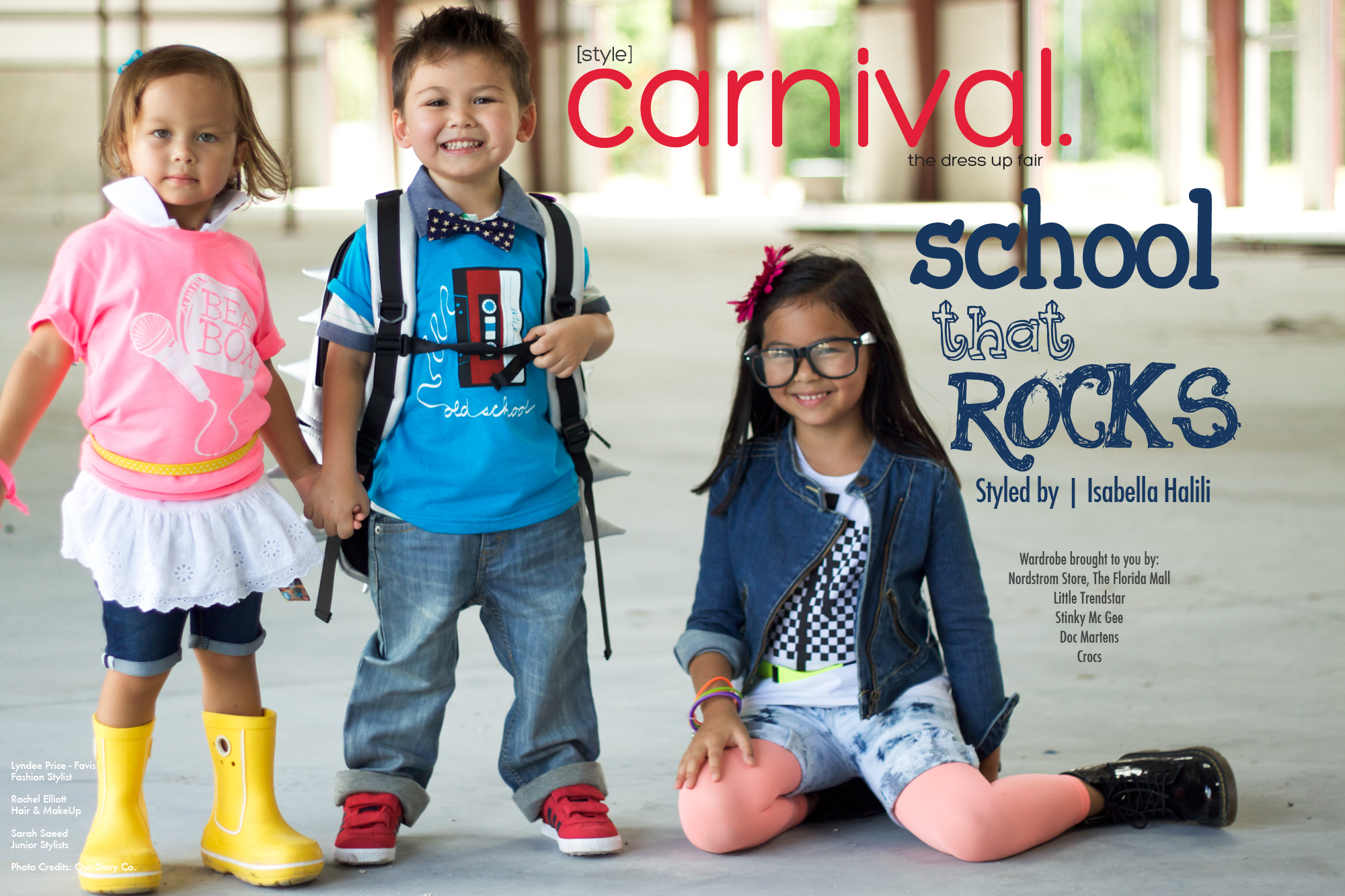School Style Ltd Style-carnival-school-of-rock