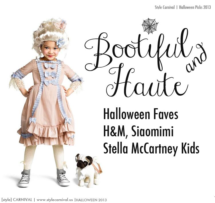 Style Carnival   Halloween